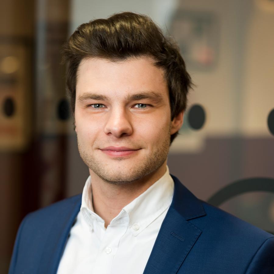 Matthias Geeroms